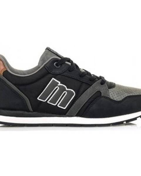 Čierne tenisky MTNG