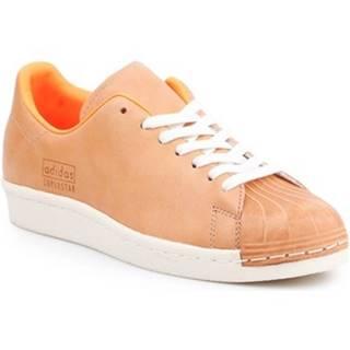 Nízke tenisky adidas  Adidas Superstar 80s Clean BA7767