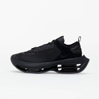 W Zoom Double Stacked Black/ Black