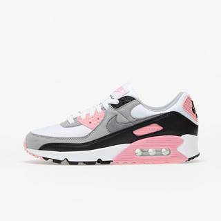 W Air Max 90 White/ Particle Grey