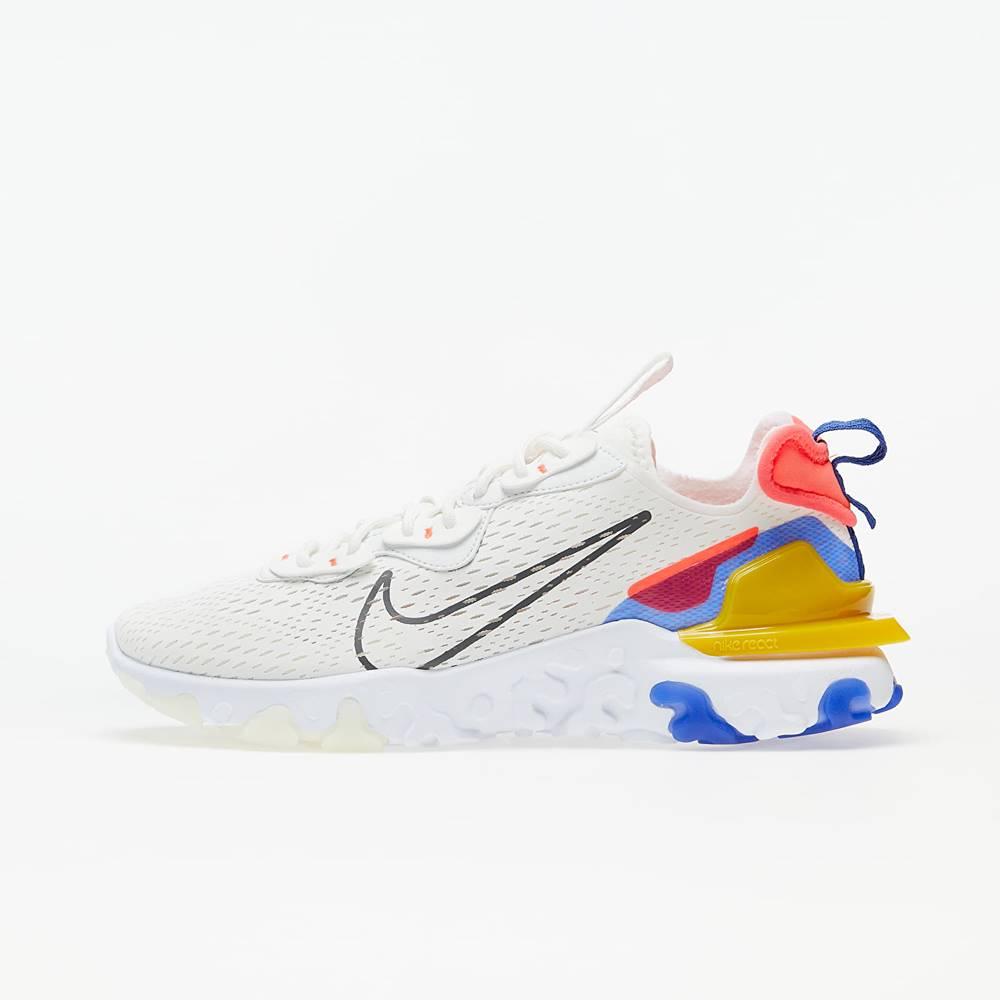 Nike W React Vision Summit White/ Iron Grey