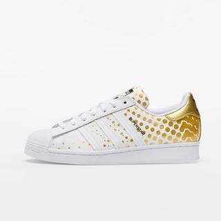 adidas Superstar W Gold Metalic/ Ftw White/ Core Black