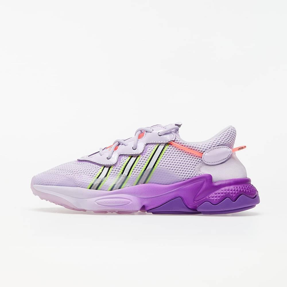 adidas Originals adidas Ozweego W Blizard Purple/ Ftw White/ Signature Pink