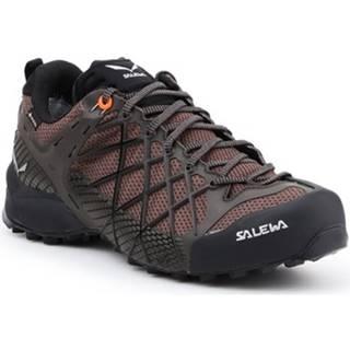 Turistická obuv Salewa  MS Wildfire GTX 63487-7623