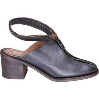 Nazuvky Moma  Členkové Topánky BR883