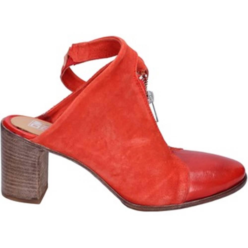 Moma Nazuvky Moma  Členkové Topánky BR885