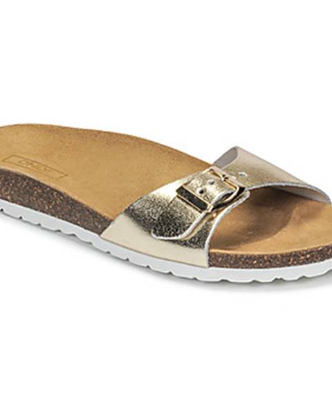 Zlaté topánky Only