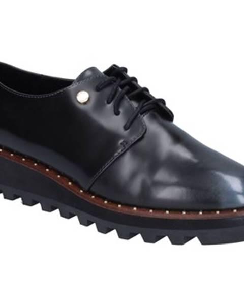 Čierne topánky Liu Jo