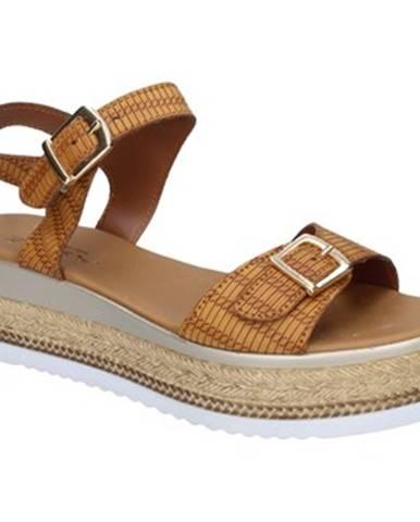 Sandále Sara