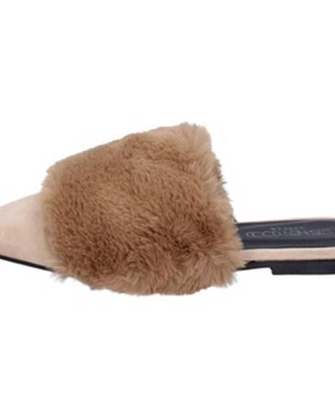 Béžové sandále Stephen Good
