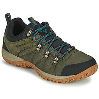 Univerzálna športová obuv Columbia  PEAKFREAK VENTURE LT