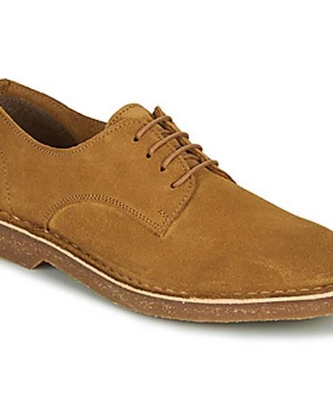Hnedé topánky Selected