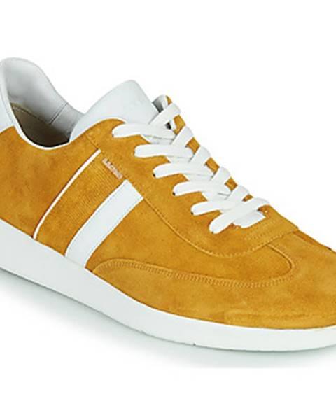 Žlté tenisky Lloyd