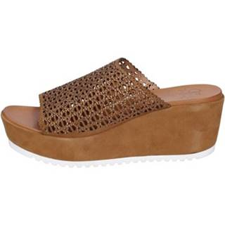 Sandále Femme Plus  BK620