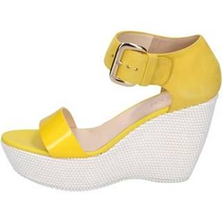 Sandále Hogan  BK653