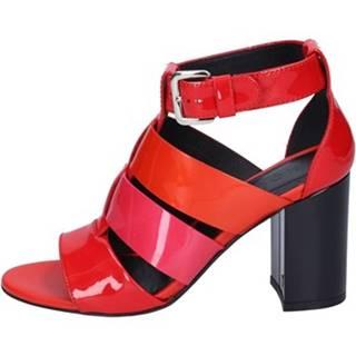 Sandále Hogan  BK646