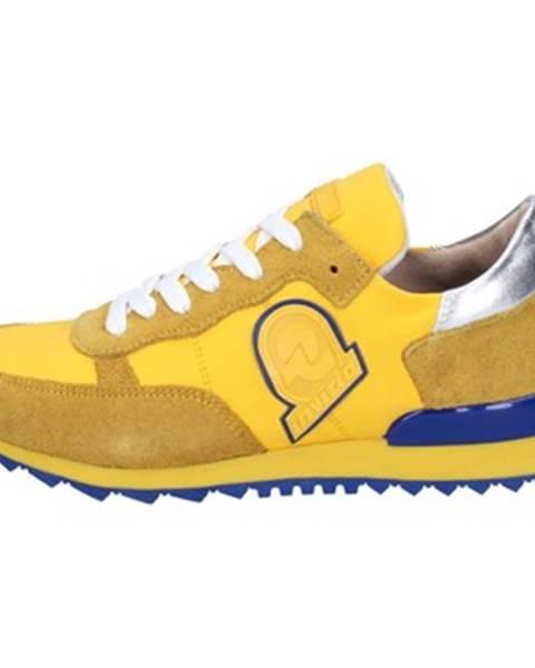 Žlté tenisky Invicta
