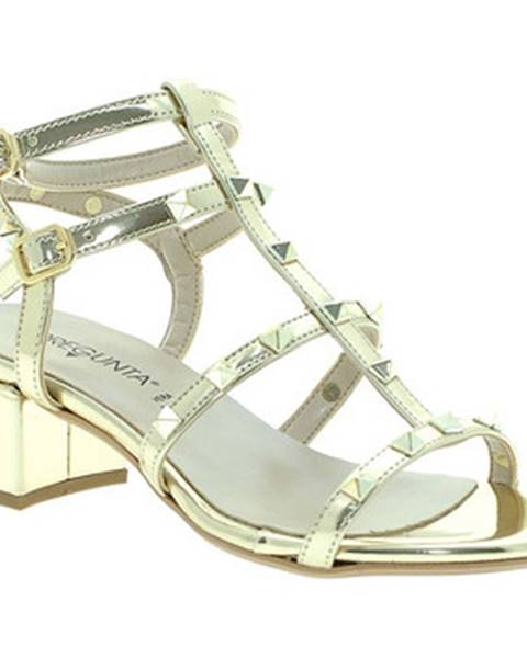 sandále Pregunta