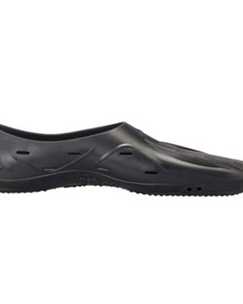 Čierne topánky Aqualander