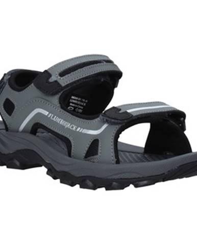 Športové sandále Lumberjack