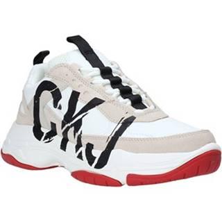 Nízke tenisky Calvin Klein Jeans  B4R0869