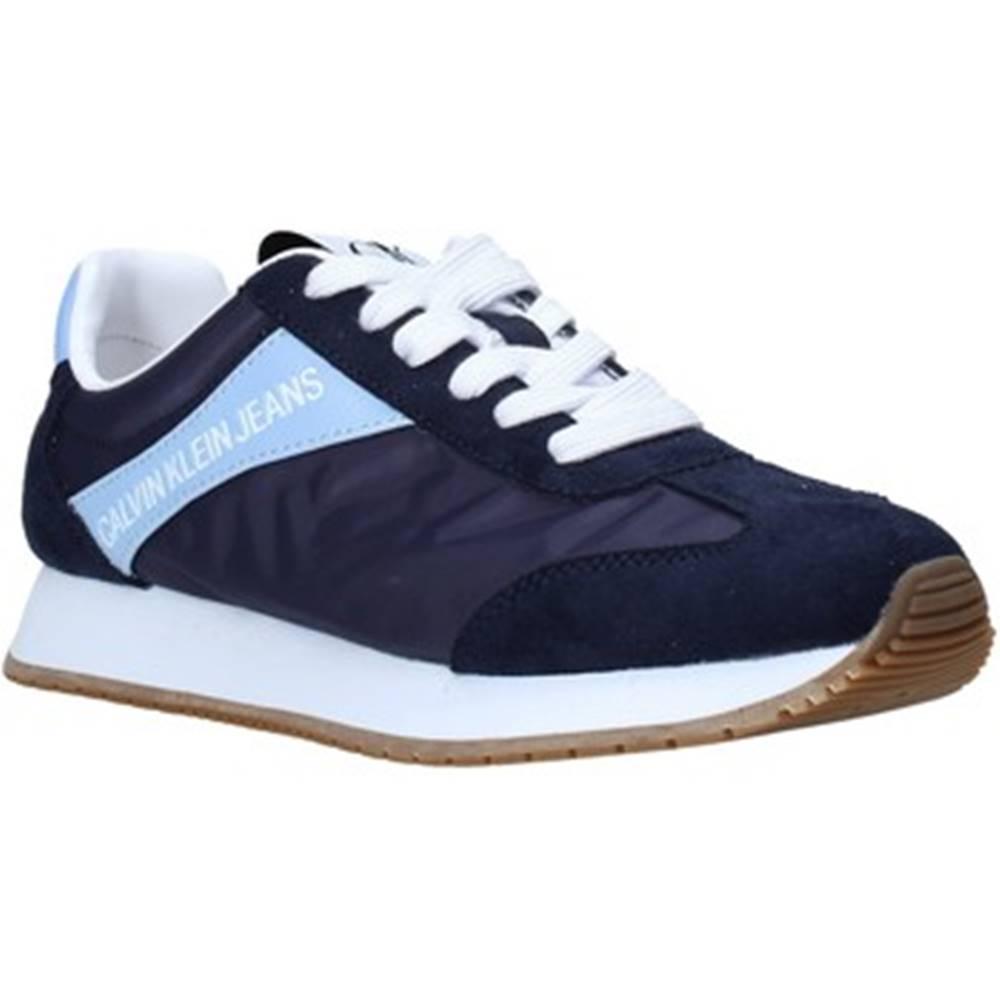 Calvin Klein Jeans Nízke tenisky Calvin Klein Jeans  R8527