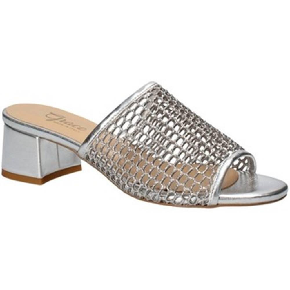 Grace Shoes Šľapky Grace Shoes  1325