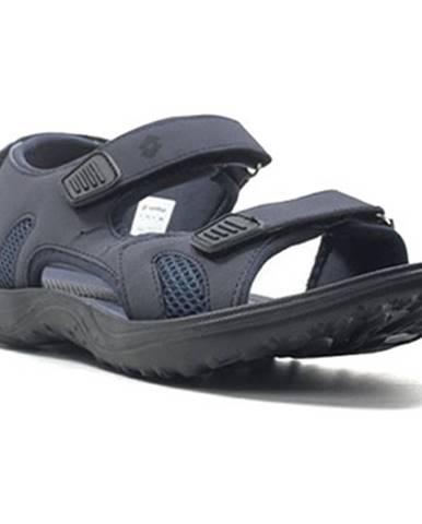 Modré športové sandále Lotto