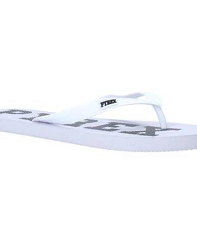 Biele topánky Pyrex