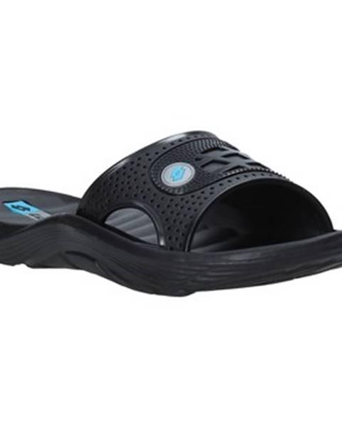 Čierne topánky Lotto