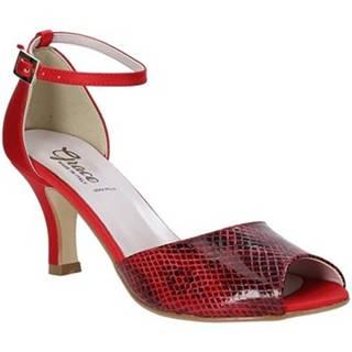 Sandále Grace Shoes  928008