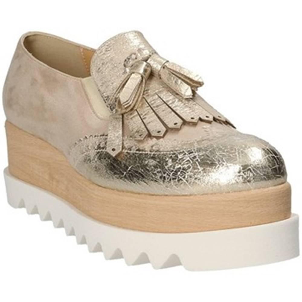 Grace Shoes Espadrilky Grace Shoes  1311