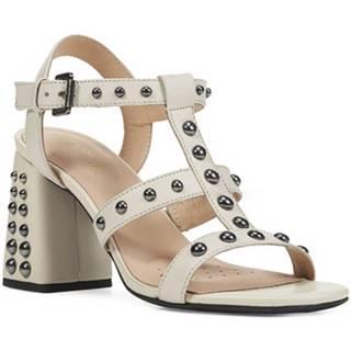Sandále Geox  D92DTB 00043