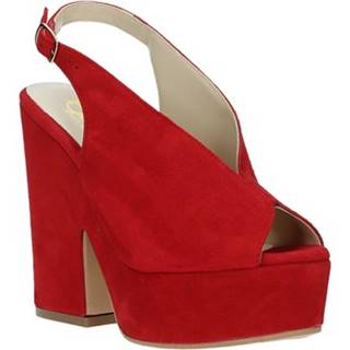Sandále Grace Shoes  ALBA 107