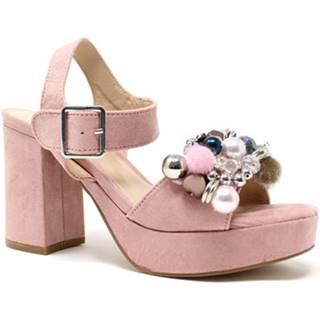 Sandále Onyx  S19-SOX467