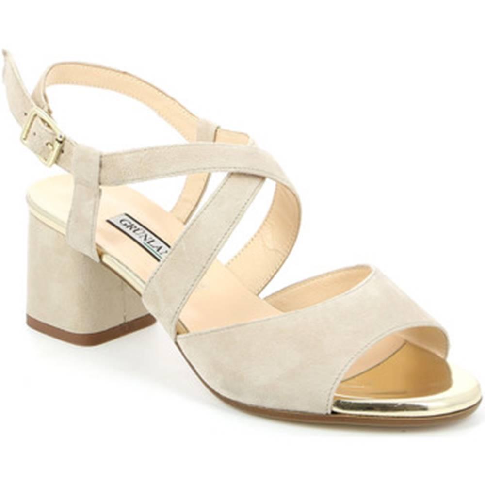 Grunland Sandále Grunland  SA1426