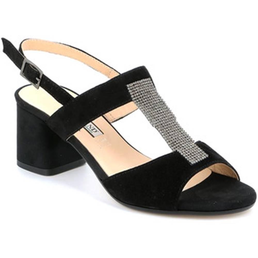 Grunland Sandále Grunland  SA2516