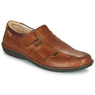 Sandále Pikolinos  SANTIAGO M8M