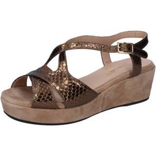 Sandále Allison  Sandále BZ307