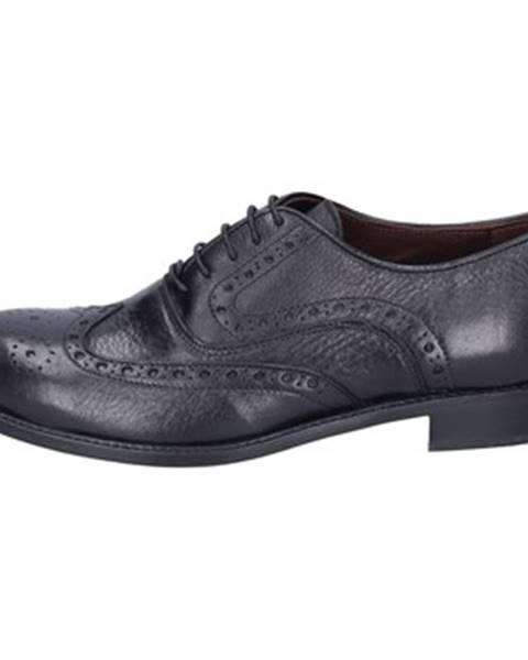 Čierne topánky Viva