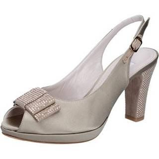 Sandále Musella  BZ485