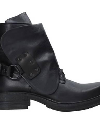 Polokozačky Bueno Shoes