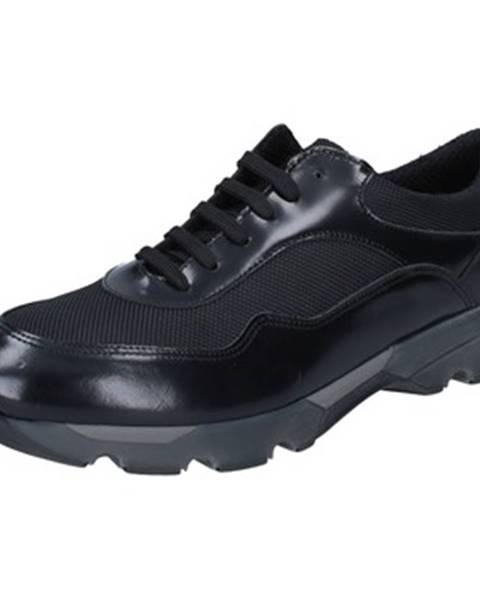 Čierne tenisky Baldinini