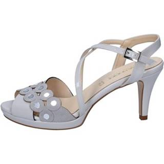 Sandále Olga Rubini  BY358