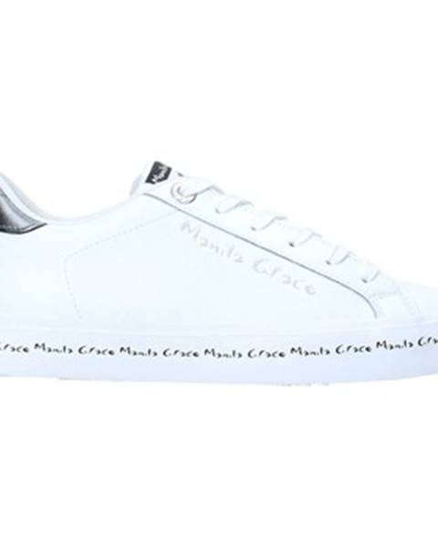 Biele tenisky Manila Grace