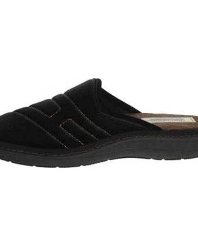 Hnedé topánky Uomodue