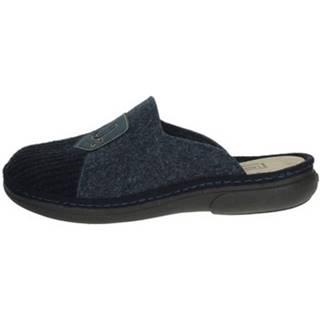 Papuče Uomodue  LOGO U2-21