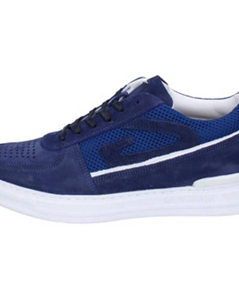Modré tenisky Guardiani