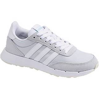 Modro-sivé tenisky Adidas Run 60s 2.0