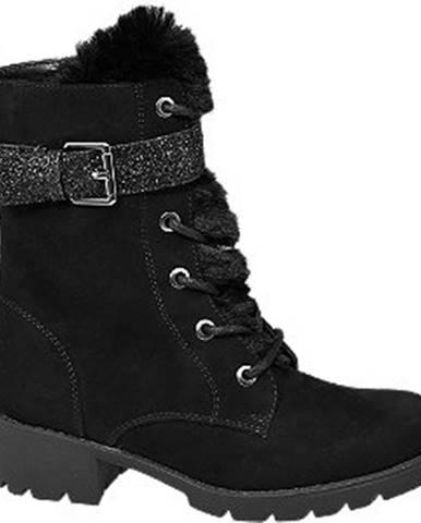 Zimná obuv Graceland